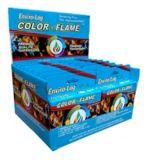 Color Flame Wood Fire, 3-pk | Enviro-Lognull