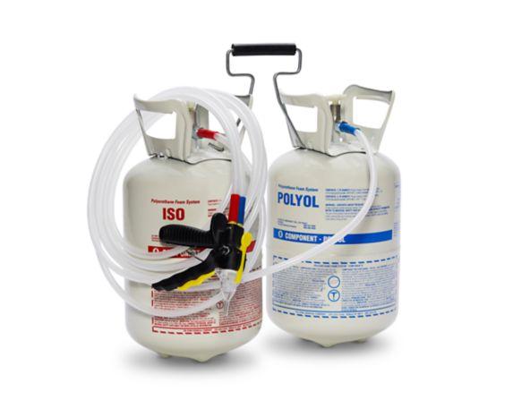 Froth-Pak™ Sealant Spray Foam Kit Product image