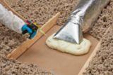 Froth-Pak™ Sealant Spray Foam Kit   FROTH-PAKnull