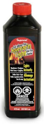 Imperial Squeeze'n Light Fire Starter, 473-mL Product image