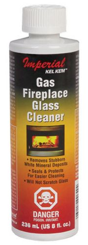 Imperial Gas Fireplace Glass Cleaner, 236-mL Product image