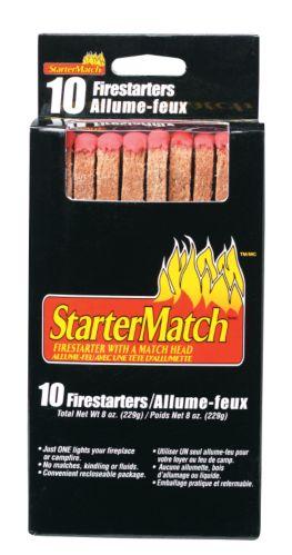 Allume-feux StarterMatch Image de l'article