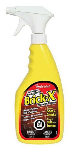 Nettoyant à maçonnerie Imperial Brick-X, 650 mL Image de l'article