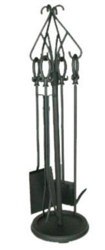 Gothic Tool Set, Black Product image