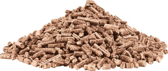 Granules de bois franc, 40 lb Image de l'article