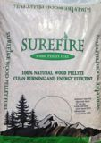 Softwood Pellets, 40-lb