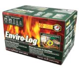 Enviro-Log Firelog, 3-lb, 6-pk | Enviro-Lognull