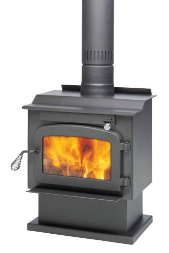 Drolet High Efficiency EPA Pyropak Wood Stove