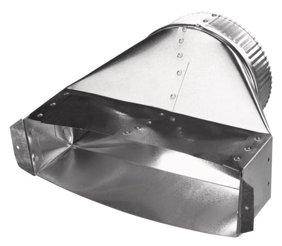 Universal Transition Ventilation Boot Product image