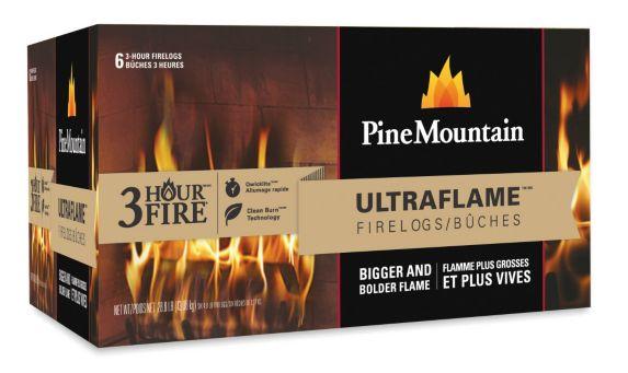 Pine Mountain Ultra Flame Firelog Product image