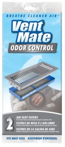 Filtre de fournaise VentMate, pour contrôle des odeurs Image de l'article