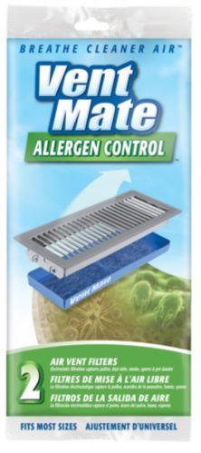 Filtre de fournaise VentMate, pour contrôle des allergènes Image de l'article
