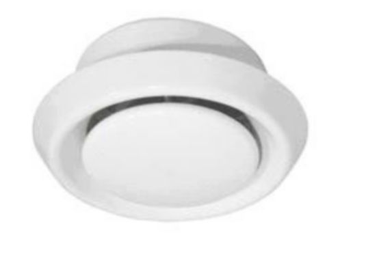 6-inch Air Diffuser White Product image