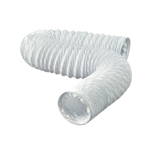 Flexible Vinyl Duct, 3-in x 10-ft Product image