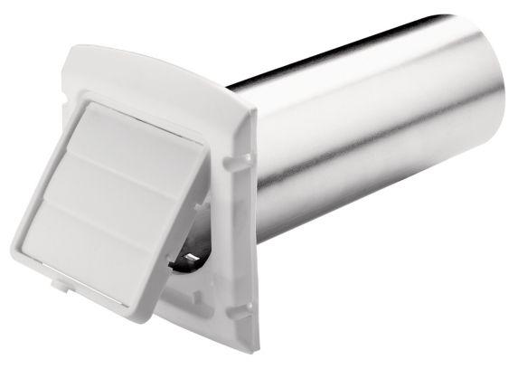 EzAccess Dryer Vent Hood, 4-in. Product image