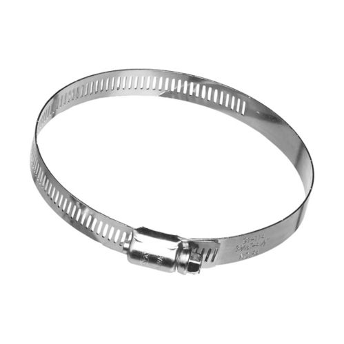 Dundas Jafine Metal Worm Gear Clamp, 4-in Product image