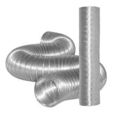 Tuyau en aluminium, 3 po x 8 pi Image de l'article