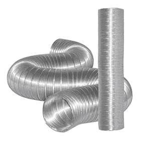 Flexible Aluminum Duct   Canadian Tire