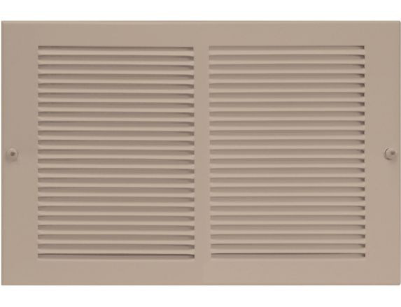 Imperial Cold Air Return Grille, 8 x 14-in Product image