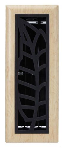 Registre de plancher, forêt, bronze huilé et érable, 3 x 10 po Image de l'article