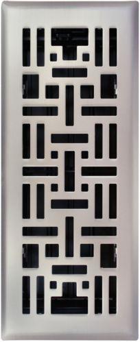 Registre de plancher bronze huilé, 3 x 10 po Image de l'article