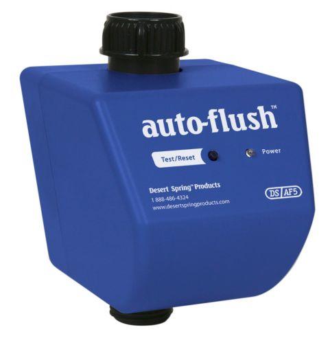 Auto Flush for Desert Spring Humidifier
