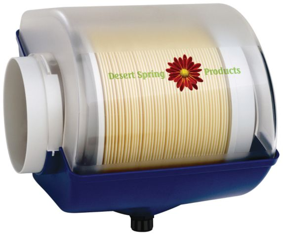 Desert Spring Rotary Disc Furnace Humidifier Product image
