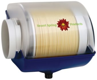 Desert Spring Rotary Disc Furnace Humidifier