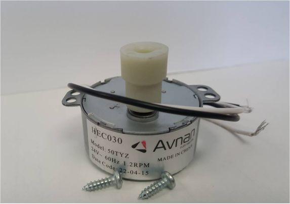 Moteur pour humidificateur à tambour Desert Spring® Products Image de l'article