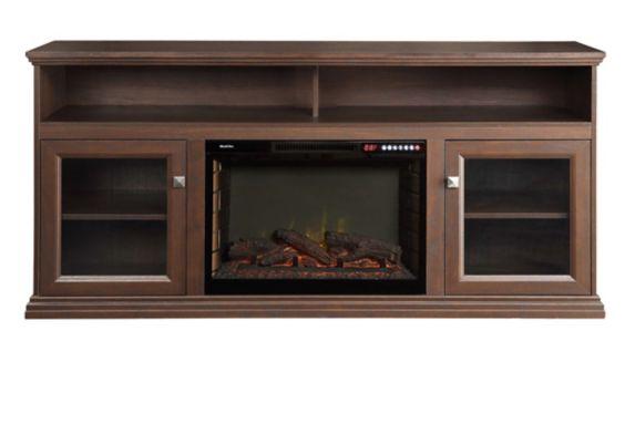 Muskoka Auden Electric Fireplace Product image