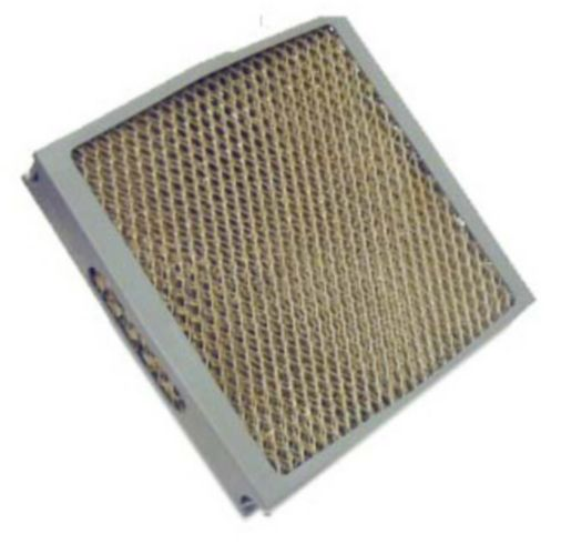 Replacement Humidifier Water Panel, 10 x 10 in.