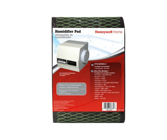 Honeywell Replacement Pad for 64-3122 Product image