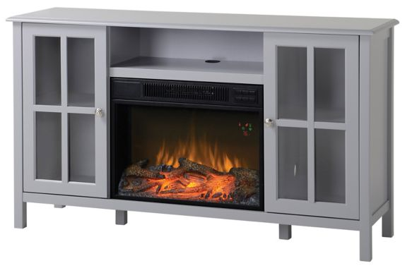 Masterflame Langley Electric Fireplace Canadian Tire