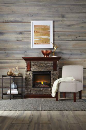 CANVAS Gatineau Electric Fireplace Product image