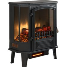 Panoramic Free Standing Electric Fireplace Canadian Tire