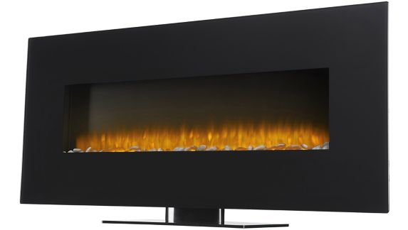 Napoleon Wallmount Electric Fireplace, 50-in Product image