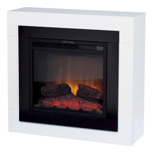 CANVAS Milla Electric Fireplace