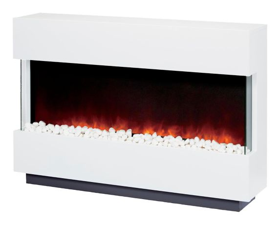 CANVAS Peyton Electric Fireplace