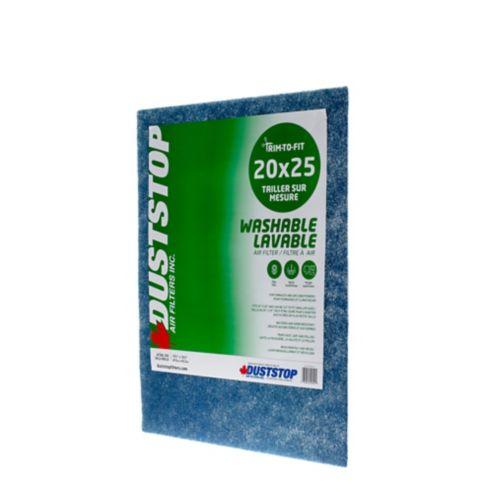 Duststop Permanent Furnace Filter