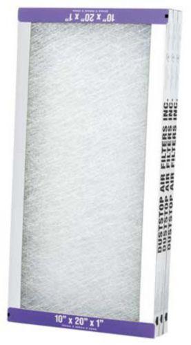Filtre Duststop