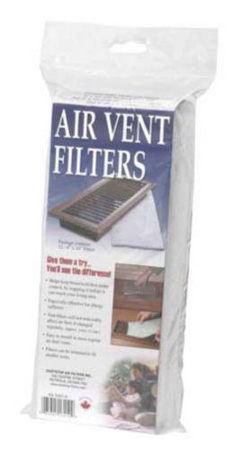 Filtre Duststop, conduit d'air, polyester Image de l'article