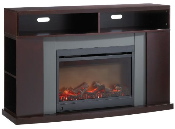 Odessa Fireplace Product image