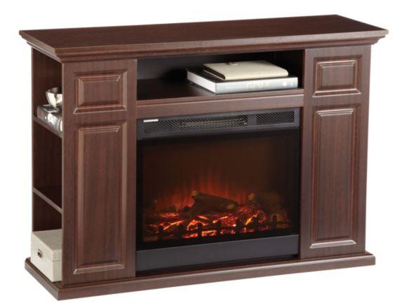 Roman Storage Fireplace Product image