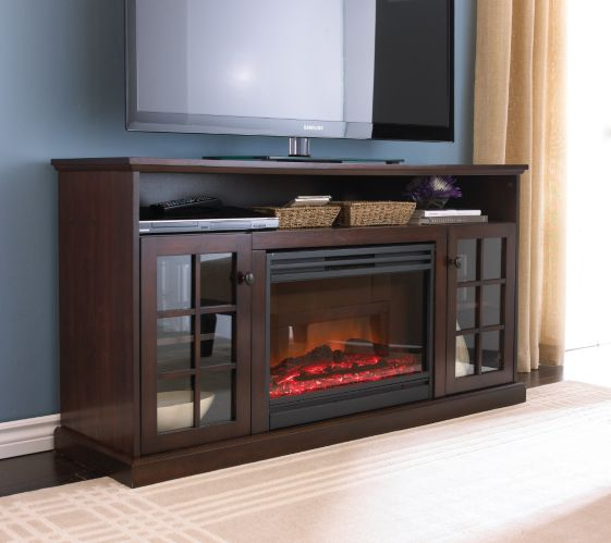 Bellamy Entertainment Electric Fireplace Product image