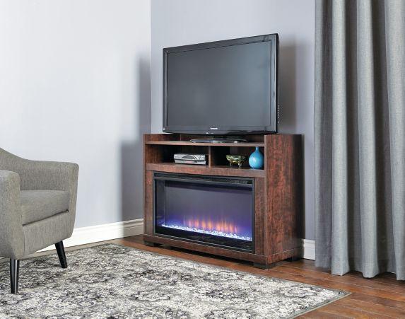 Jasper Electric Media Fireplace Product image