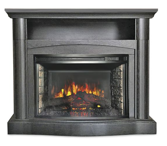 Cole Electric Media Fireplace Product image