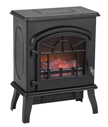 Metal Free Standing Electric Fireplace Canadian Tire