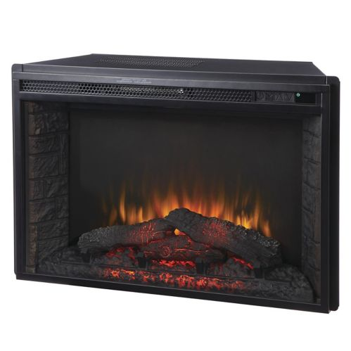 For Living Electric Fireplace Insert, 28-in Product image