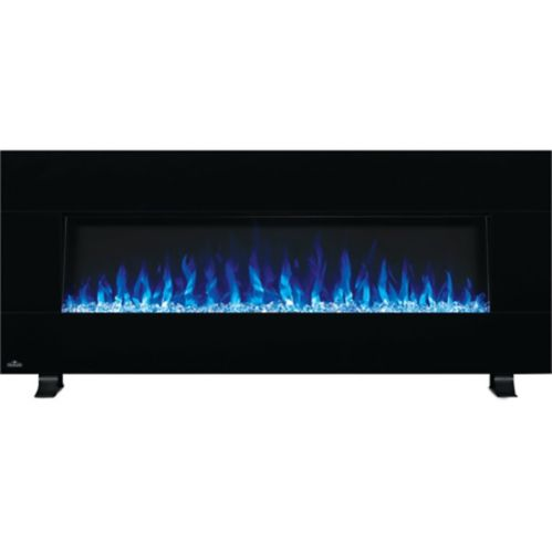 Napoleon Wall Mount Fireplace with Bluetooth, 50-in Product image