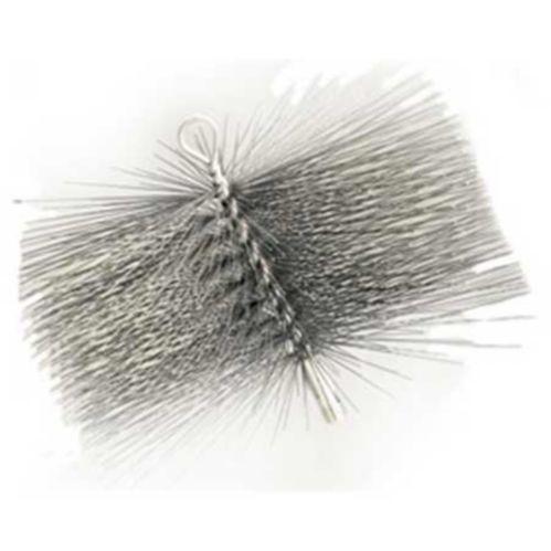 Brosse rectangulaire Supersweep, métal, 11 x 7 po Image de l'article